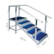 Escalier de révalidation - simple
