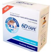 6D Tape