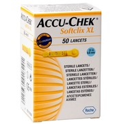 Accu-Chek Softclix XL