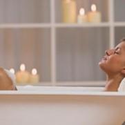 Bath Foam Relax