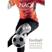 NAQI Magazine: Recovery Strategies in football