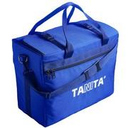 Tas voor bodyfat analyzers Tanita