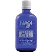 Massage Oil Active