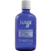 Massage Oil Breathing