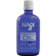 Massage Oil Inflam