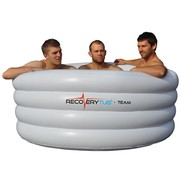 Ijsbad: Recovery Tub Team