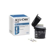 Accu-Chek Guide tigettes