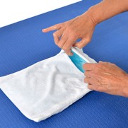Polyester huls Cold/Hot Packs