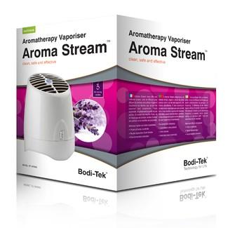 Aroma - streamer
