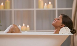 Bath Foam Reuma