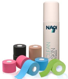Clean Skin Spray - Alcoholische spray