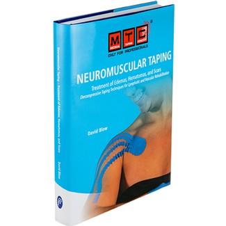 NMT Taping bij oedeem, hematomen en littekens