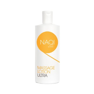Massage Lotion Ultra - NAQI