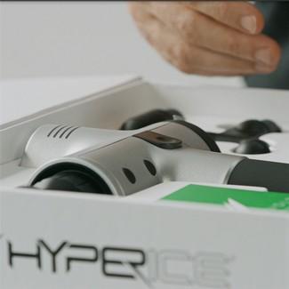 Hypervolt BT